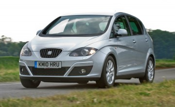 SEAT Altea - Used Car Review
