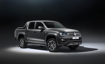 Amarok ventures to the dark side