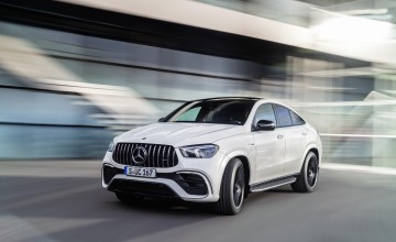Mercedes reveals ultimate SUV