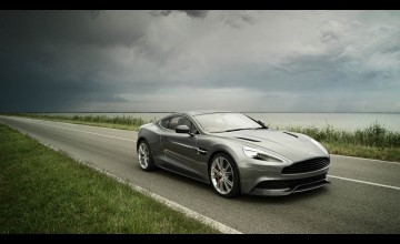 Aston Martin reveals performance flagship