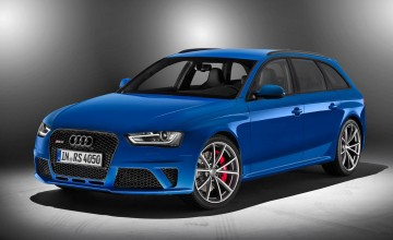 Special edition marks Audi milestone