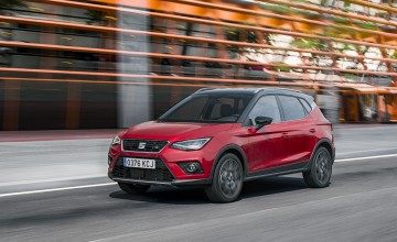 SEAT has the knack with new Arona