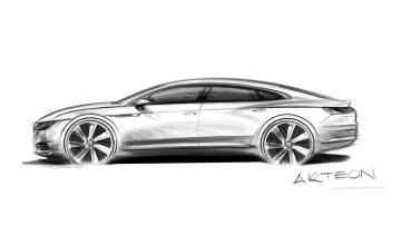All-new VW set for Geneva debut