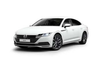 New entry spec for VW Arteon