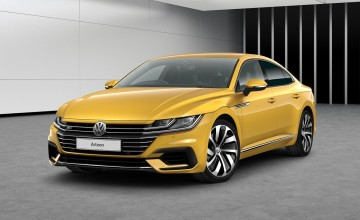 Turbo tweaks for VW Arteon