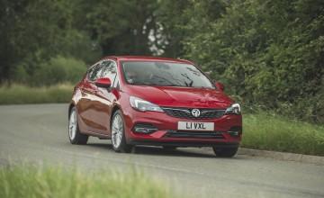 Vauxhall Astra 1.5D Elite Nav