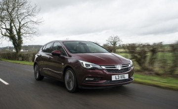 The Ultimate Vauxhall Astra