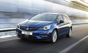 Prices announced for latest Astra