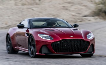 Aston adds lightness to new DBS