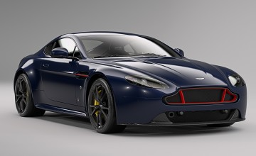 Aston Martin reveal Red Bull specials
