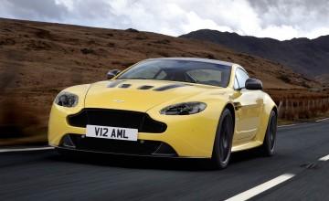 Aston takes performance to the extreme