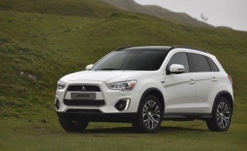 Mitsubishi ASX - Used Car Review