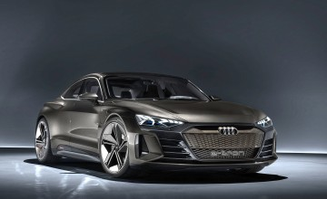 Audi set to launch sexy electric GT