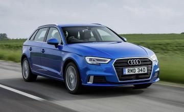 Audi A3 Sportback 1.0 TFSI Sport