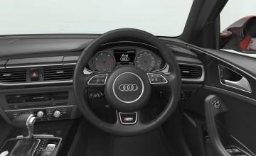 Audi A6 3.0 BiTDI quattro SE