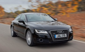 Audi A7 Sportback Ultra 3.0 TDi SE Executive