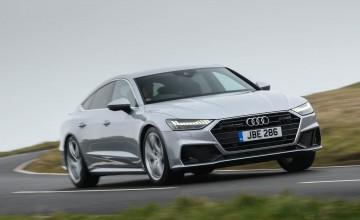 Audi expands A7 line up