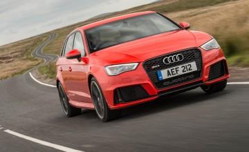 Audi RS 3 Sportback 2015 - First Drive