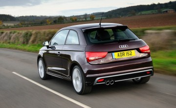 Fuel-saving boost from Audi