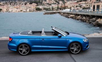 Audi all set for spring
