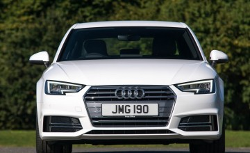 Audi A4 2.0 TDI 190 S line - Review