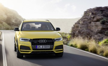 Audi offers new SUV range