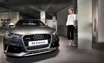 Paltrow-signed Audi fetches £120,000