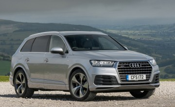 Audi Q7 - Used Car Review