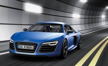 Audi raises super coupe tempo
