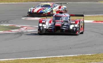 Audi quits Le Mans racing