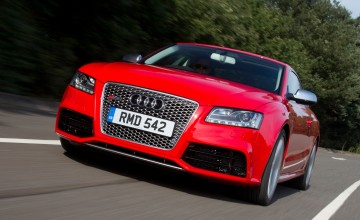 Audi RS 5 quattro - Used Car Review