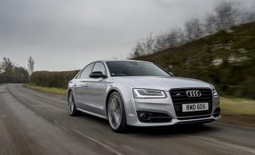 Audi S8 plus TFSI quattro