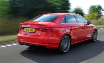 Audi A3 Saloon 2.0 TDI Sport