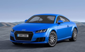 Leaner, greener life for Audi TT