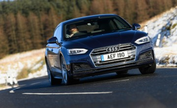 Audi A5 Sportback 2.0 TDI Ultra Sport
