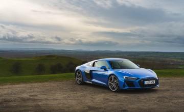 Audi R8 Spyder V10 PPerformance quattro