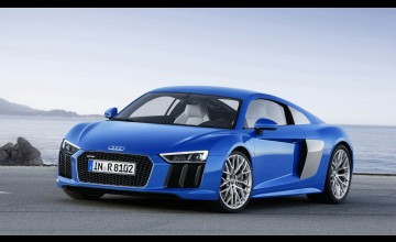 Audi sets price for R8 supercar