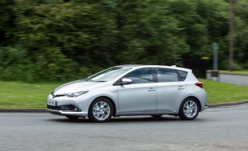 Toyota Auris 1.8 Hybrid Business Edition CVT
