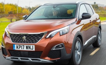 Peugeot 3008 - Used Car Review
