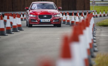 Jaguar developing smarter car systems
