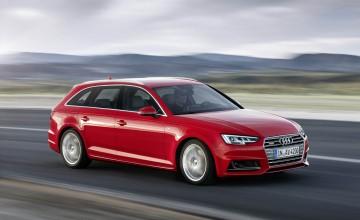 Audi A4 Avant 2016 - Review