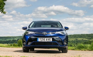 Toyota Avensis - Used Car Review