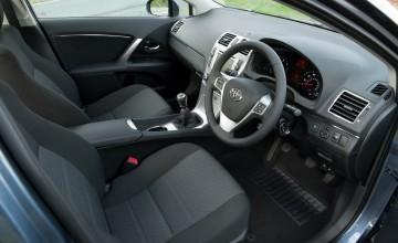 Toyota Avensis 2.2L D-Cat Auto Tourer