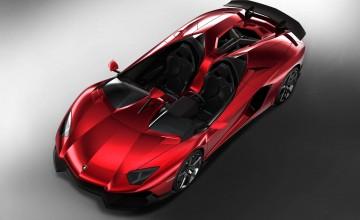 Lamborghini unleashes a 'force of nature'