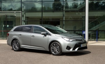 Toyota Avensis 1.6 D-4D Touring Sports Wagon