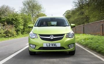 Vauxhall Viva ecoFLEX SE