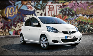 Toyota Aygo - Used Car Review