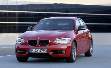 BMW raises stakes for efficiency