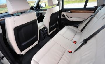 BMW X3 xDrive35d M Sport