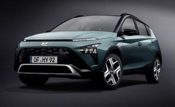 Hyundai Bayon prices announced